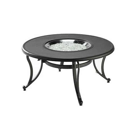 small fire pit table stonefire fire pit table small