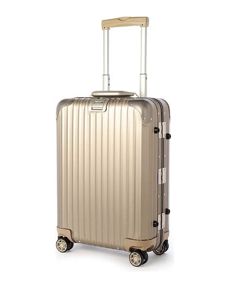 best cabin luggage the best cabin bags for your summer city breaks