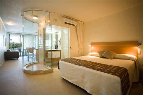 sensuous open bathroom concept  master bedrooms