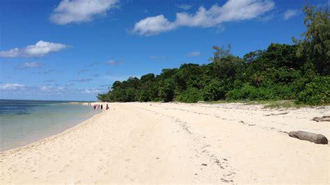 Green Island Great Barrier Reef Tour