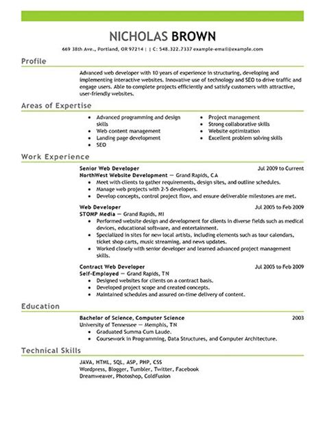 Career Builders Resume by Resume Exles Search Graphics