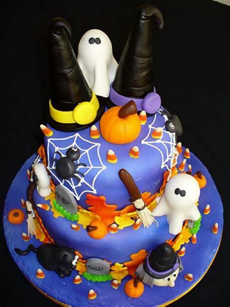 holoween cakes valentine one halloween cakes