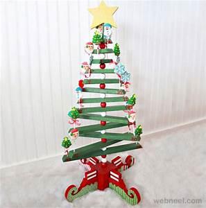 christmas tree diy 18