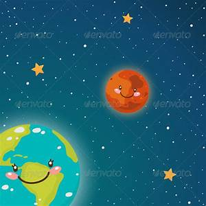 Cute Planet Earth - Pics about space