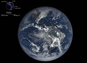 wordlessTech | Daily views of Earth from space