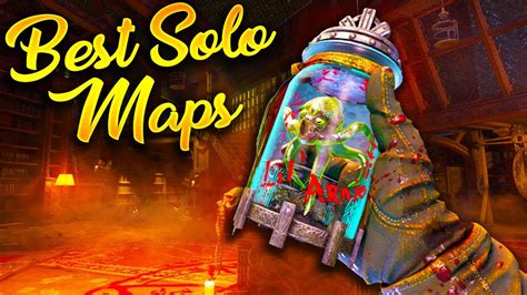 treyarch maps solo