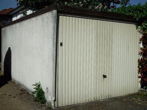Stahlbetonfertiggarage (gebraucht) Zu Verkaufen In