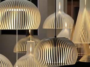 Holz Lampen Decke : holzlampen lampenschirm deckenlampe deckenleuchte aus holz ~ A.2002-acura-tl-radio.info Haus und Dekorationen
