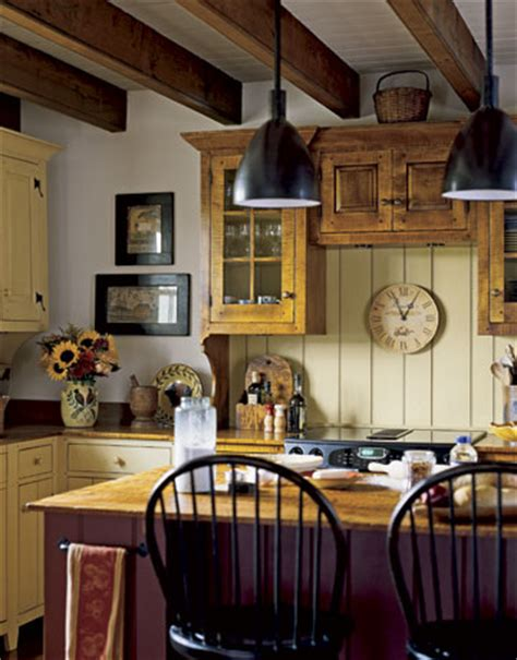 country decorating ideas for kitchens nothings country kitchens again