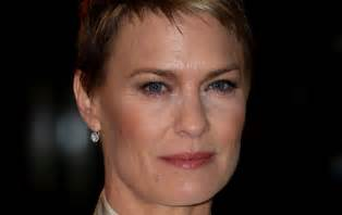 House of Cards Robin Wright Penn