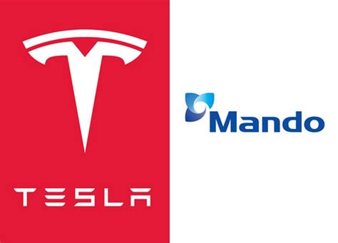 (Updated) Tesla chooses Korean partner Mando for self