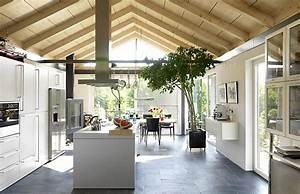 umbau statt wintergarten schoner wohnen With markise balkon mit tapeten esszimmer landhausstil