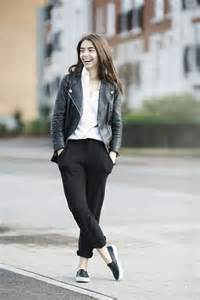 Black Tomboy Girl Outfits