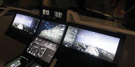 thales unveils future cockpit news aviation international news