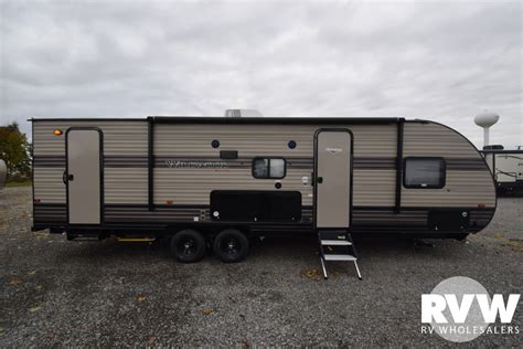 2019 Wildwood Xlite 263bhxl Travel Trailer By Forest River