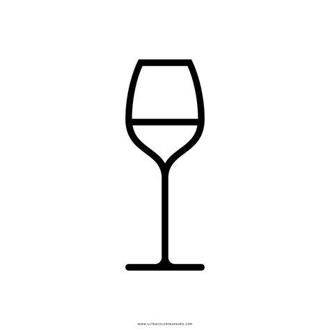 Bicchieri Di Chagne by Bicchieri Da Colorare 28 Images Bicchiere Di Disegni