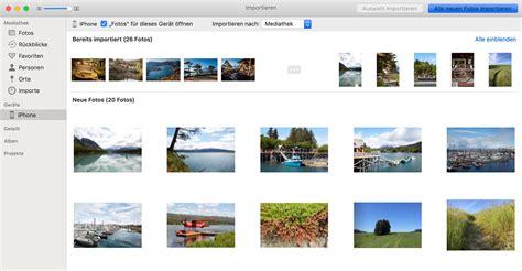 fotos und  vom iphone ipad oder ipod touch