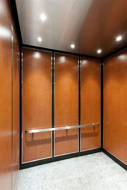 Panels Laminate Steel Plastic Stainless Elevator Panel