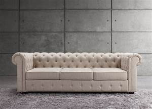 Mulhouse Furniture Garcia Chesterfield Sofa & Reviews