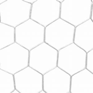 HART Box Shaped Hex Soccer Net | HART Sport