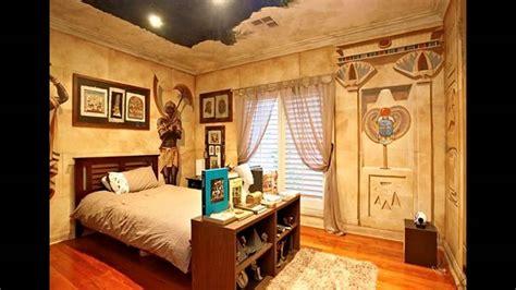 Decoration Ideas: Egyptian Themed Decorating Ideas