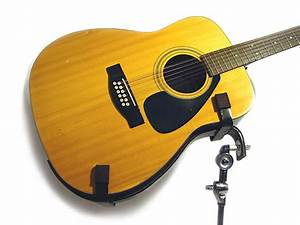 Performance Stands for Acoustic & Electric Guitars – Walk ...