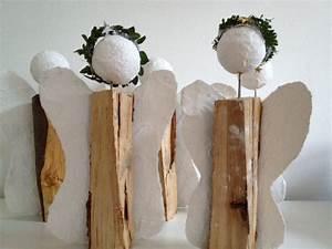 Engel Aus Holz Selber Machen : ein engel zu weihnachten pitchpine mom ~ Lizthompson.info Haus und Dekorationen