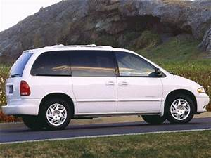 Used 1999 Dodge Caravan Passenger Minivan 4d Pricing