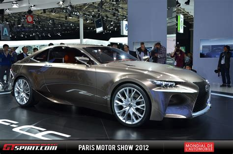 2019 Lexus Lf Cc Concept  Car Photos Catalog 2018