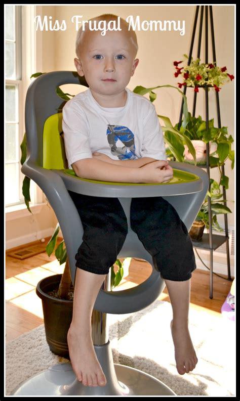 Boon Flair Pedestal High Chair From Pishposhbaby Miss