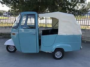 Piaggio Ape Calessino : piaggio ape calessino 170cc 1968 catawiki ~ Kayakingforconservation.com Haus und Dekorationen