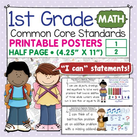 Common Core Standards Math Worksheets First Grade  Free Worksheets And The Gap On Pinterest2nd