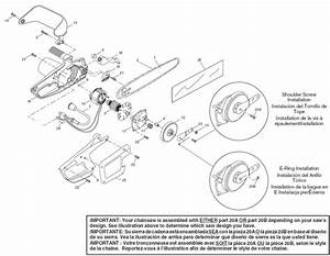 Wiring Diagram  30 Remington Electric Chainsaw Parts Diagram