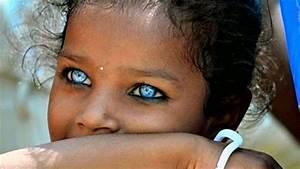 10 Pessoas Com Os Olhos Mais Lindos Do Mundo - YouTube