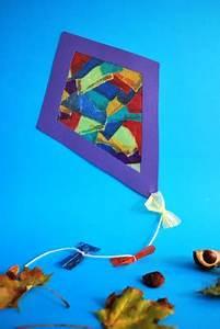 Deko Drachen Herbst : drachen aus papier kinderspiele ~ Markanthonyermac.com Haus und Dekorationen