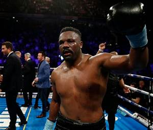 Dereck Chisora hints that plans for a rematch with arch rival Dillian Whyte are well underwAY  onerror=