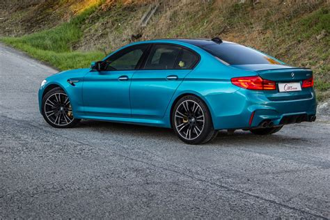 Review Bmw M5 by Bmw M5 2018 Review Cars Co Za