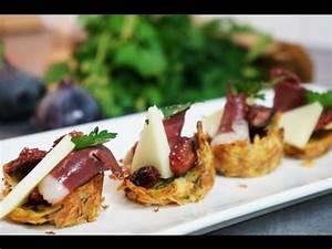 Apero Dinatoire Noel : recette ap ritif de no l croustillant de canard brebis ~ Melissatoandfro.com Idées de Décoration