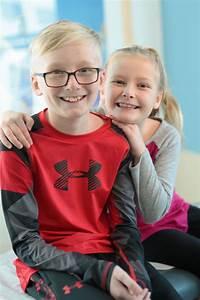 Brayden Ballinger | Dayton Children's