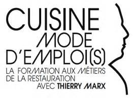 Cuisine mode d39emplois objectif insertion gabrielle for Cuisine mode d emploi