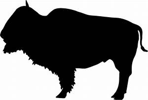 bison decal stoa 2a wildlife animal stickers wildlife decal With kitchen colors with white cabinets with native american stickers for trucks