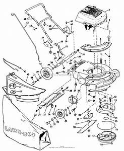 Lawnboy Mower Wiring Diagram Mower Repair Wiring Diagram
