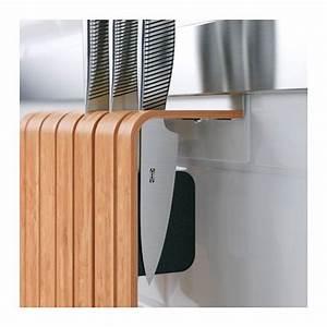Ikea Küchen Zubehör : rimforsa messerhalter ikea k che k che arbeitsplatte und messerhalter ~ Orissabook.com Haus und Dekorationen
