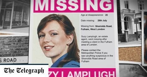 Suzy Lamplugh disappearance: Fresh police appeal to say ...