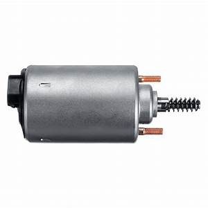 Vvt Valvetronic Servo Motor Actuator Variable Valve Timing
