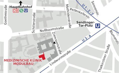 station campus innenstadt