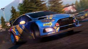 V Rally 4 Uscir Su Nintendo Switch Il 13 Dicembre