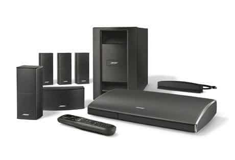 Top Best Home Entertainment Systems Reviews
