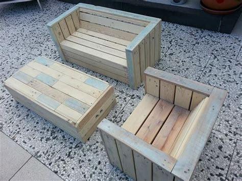 outdoor furniture   pallets crafts pallet