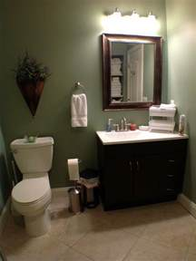 bathroom wall color ideas bathrooms tiled white vanity green walls basement bathroom ideas with green wall paint